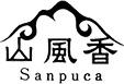 山風香ロゴ