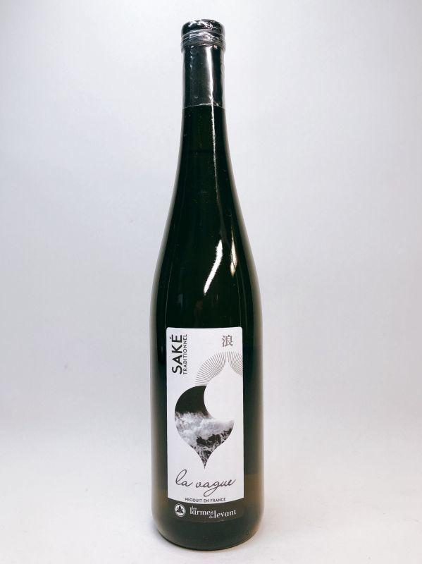 画像1: 昇涙酒造 浪(LAVAGUE)720ml (1)